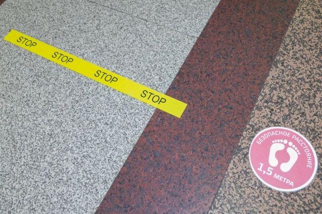 Работники станций Никель, Новотроицк и Орск не пустили медиков на вокзалы.