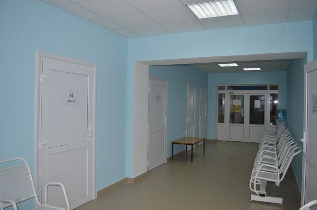 В больнице Ишима от коронавируса лечатся три пациента