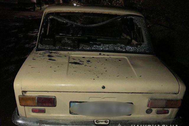 В Донецкой области произошла драка с участием ста человек: подробности