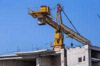 За половину апреля в Новосибирской области зарегистрировано 893 договора долевого строительства.