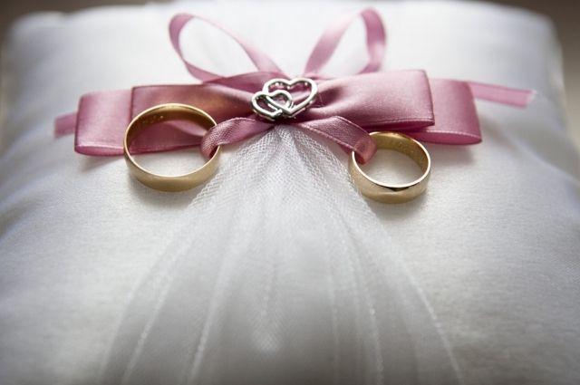 25 апреля в Удмуртии состоится первая онлайн-свадьба