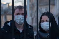 У некоторых оренбуржцев не могут установить источник заражения.