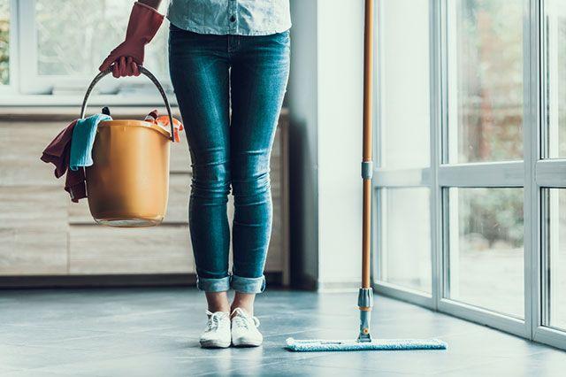 Избавь дом от «лишних килограммов». Как освободиться от хлама
