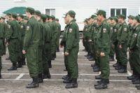 Работа тюменских призывных комиссий начнется шестого мая