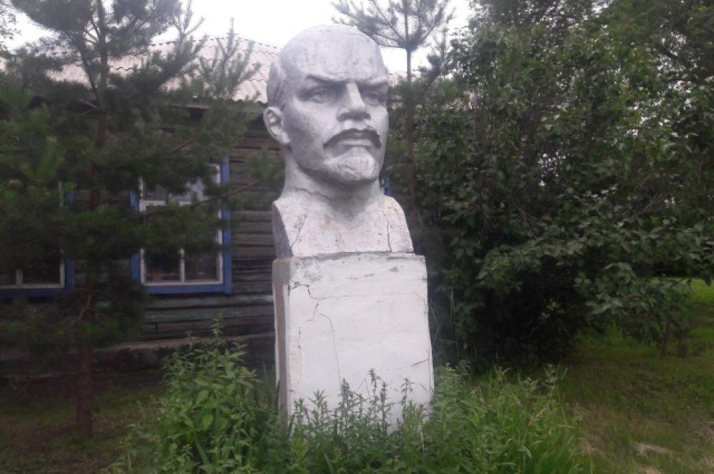 Посёлок Новая станица. Ленинский округ г. Омска.
