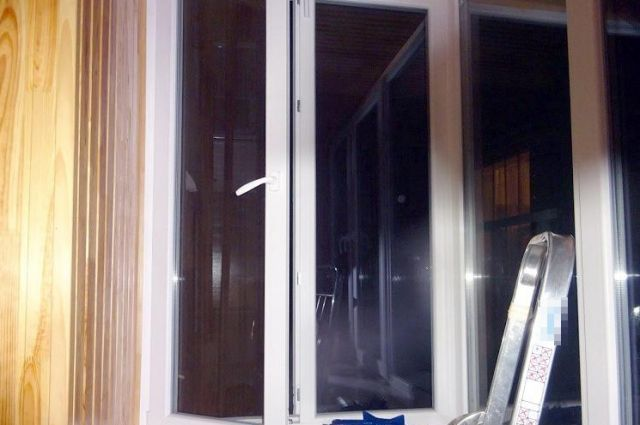 Влез в дом через балкон и ограбил: в Киеве задержали грабителя-иностранца