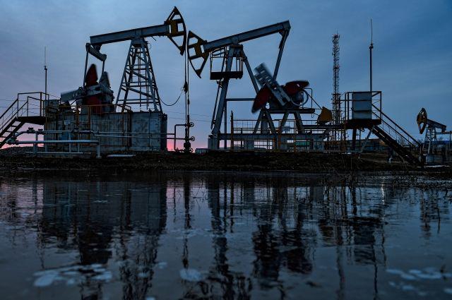 Июньские договоры наамериканскую нефть обвалились вслед замайскими