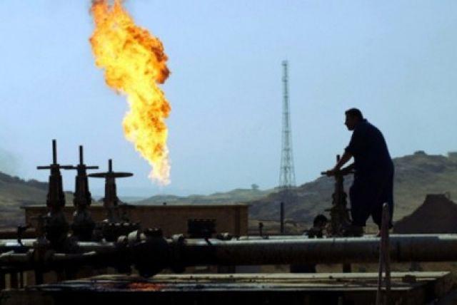 Французы инвестируют миллиард гривен в добычу газа на западе Украины