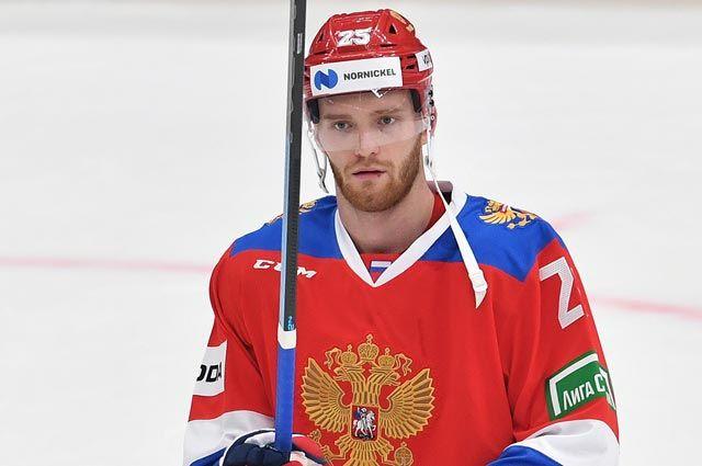 Михаил Григоренко.
