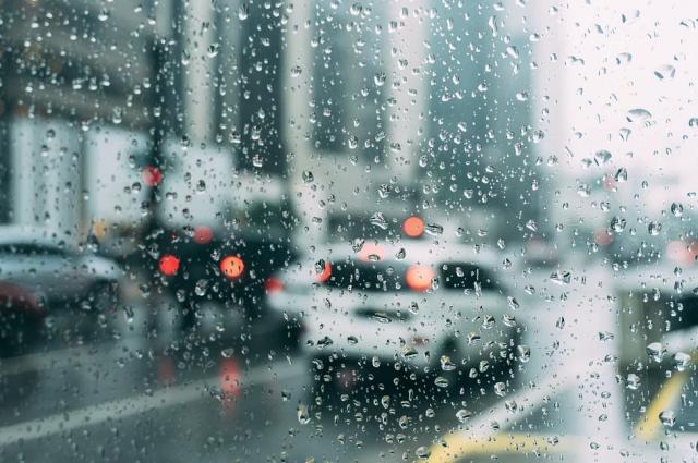 В Оренбуржье прогнозирую похолодание и дожди