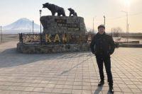 Сергей Миронов уже прибыл на Камчатку