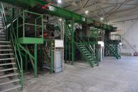 Почти 110,5 тыс. тонн топливных гранул в год выпускают на площадке ЛДК.