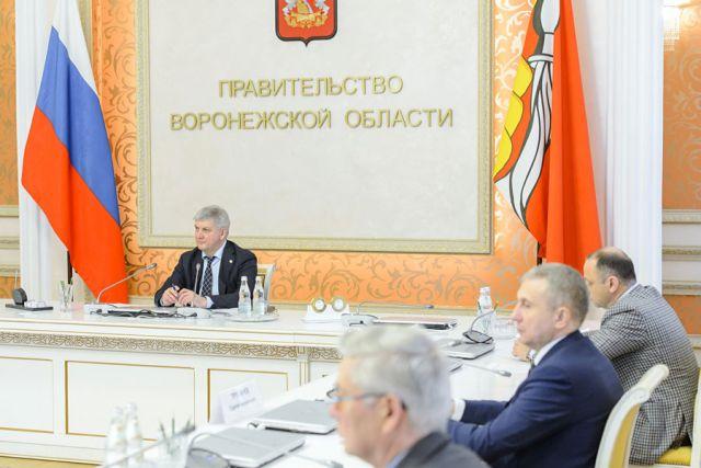 На заседании оперштаба обсудили новые меры, предпринимаемые в связи с эпидобстановкой в регионе.