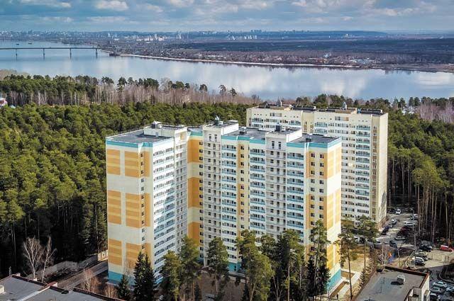 Возведение дома № 8в по ул. 5-й Каховской почти завершено. Срок сдачи – третий квартал 2020 г.