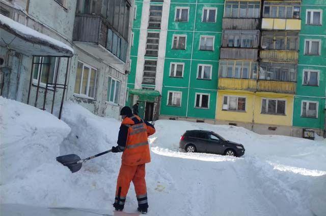 Ежегодно на содержание пустующих квартир администрация Воркуты выделяет 500 млн руб.!