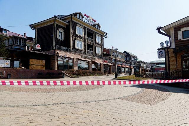 21 апреля специалисты проверили 2365 торговых точек и предприятий. В 25 нашли нарушения.