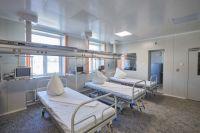 Скончались пациенты, которые были на вентиляции легких.