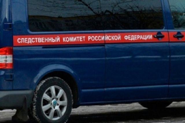 В поселке Боровский в канаве обнаружили труп мужчины