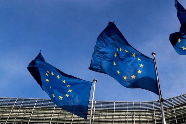 Еврокомиссия объявила о решении предоставить Украине 1,2 млрд евро