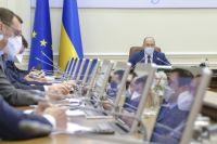 Правительство выделит 25 млн гривен на ликвидацию последствий пожаров
