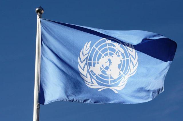 ООН выделил Украине еще 140 миллионов долларов на борьбу с коронавирусом