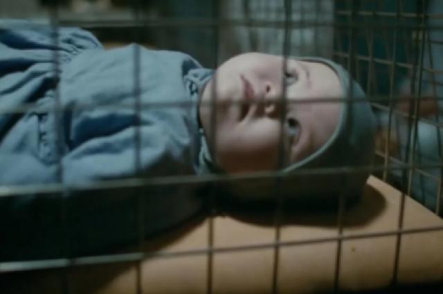 В Харькове расследуют факты пыток над детьми на съемках фильма