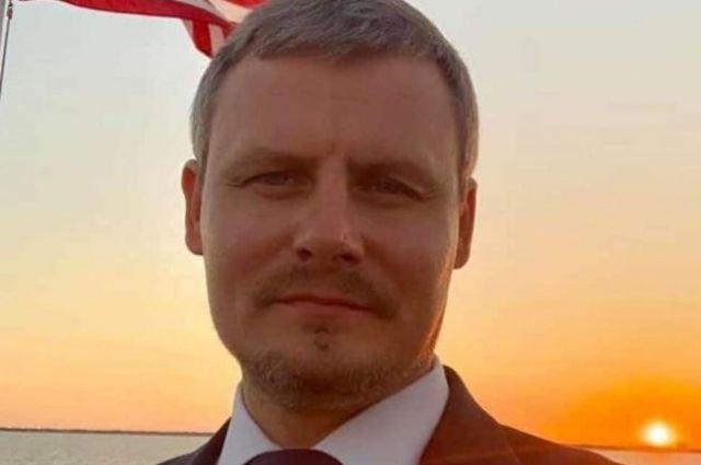 Андрей Ермак представил нового заместителя руководителя Офиса президента