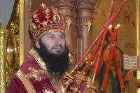 Орчанка пришла на Пасху в храм - оштрафовали епископа Иринея.