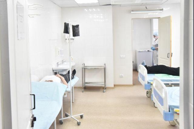 Оренбургский онкодиспансер ввел новые правила для приема пациентов