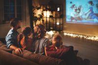 Фильмы можно смотреть на канале Иркутского областного кинофонда.