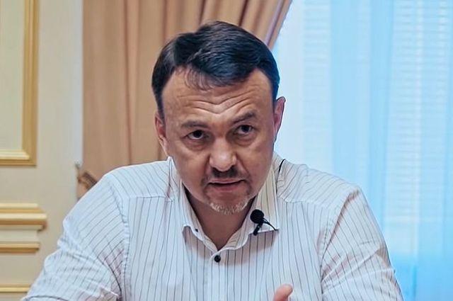 Закарпатскую ОГА возглавил экс-начальник СБУ Кировоградской области