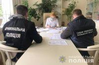 Замглавврача роддома в Хмельницком подозревают в торговле людьми