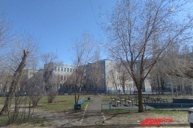 В Оренбуржье в пятницу ожидается сильный ветер.