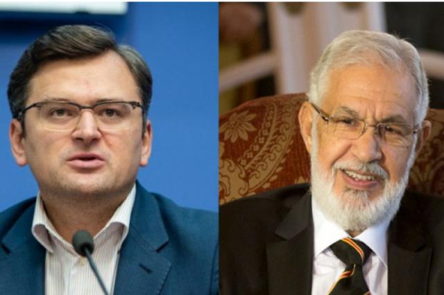 Украина и Ливия обсудили освобождение 18 украинских моряков