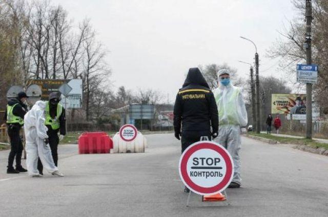 Ученые составили четыре сценария распространения коронавируса в Украине