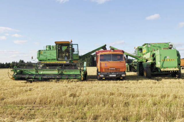 ЕС направит 51 млн евро на развитие сельского хозяйства в Украине