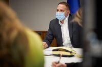 Правительство планирует выделить НСЗУ 16 млрд гривен на борьбу с пандемией