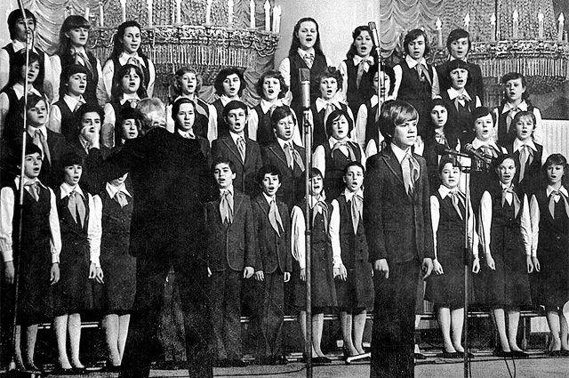 Дмитрий Галихин пел на одной сцене с Магомаевым, Вишневской, Кобзоном.