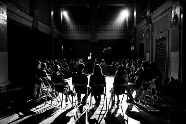 10 театральных коллективов из Красноярского края решили принять участие в грантовом конкурсе.
