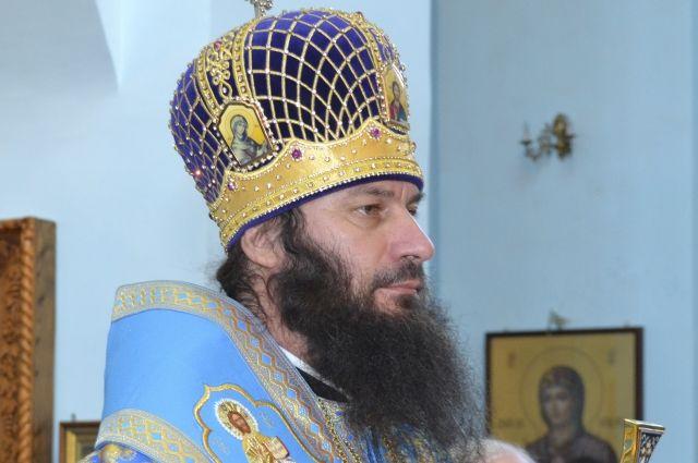 Орский священник попросил простить тех, кто его оштрафовал.