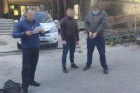 В Полтаве задержали на взятке прокурора
