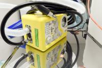 В ЯНАО оборудовали дополнительные больничные места для пациентов с COVID-19