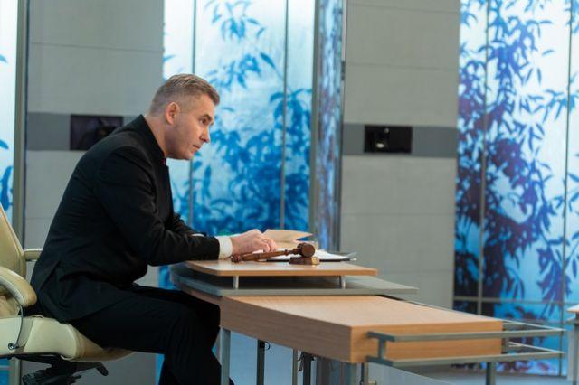 Адвокат Павел Астахов вернулся на телевидение
