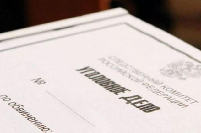 В Тюменской области расследуют уголовное дело о групповом изнасиловании