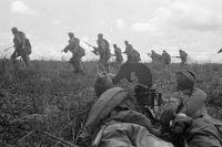 Битва за Донбасс, 1943 год.