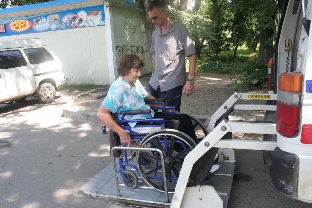 В Украине группу инвалидности можно будет установить заочно