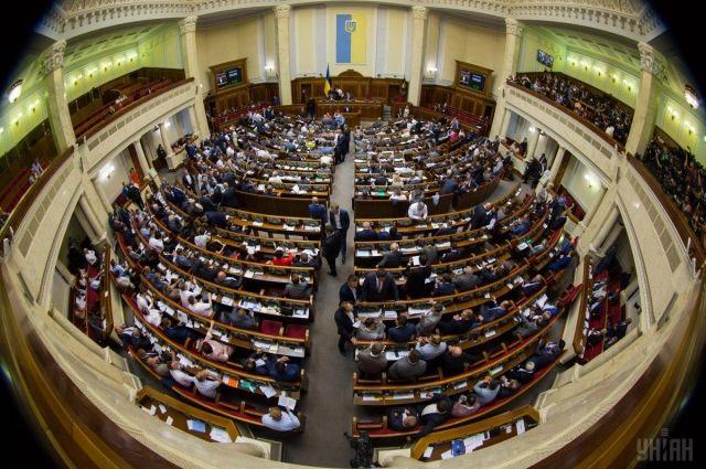 Рада отменила штрафные баллы за нарушение ПДД