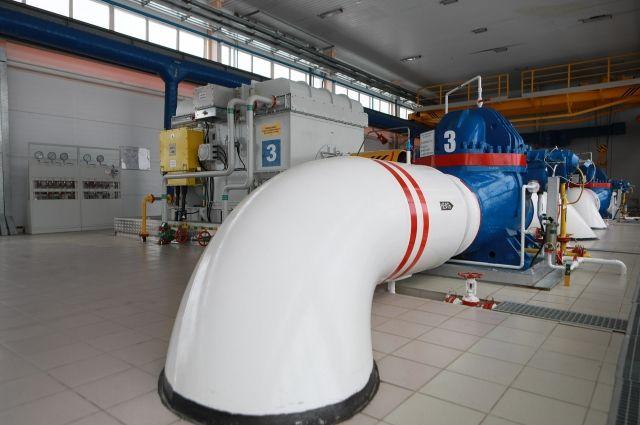 АО «Транснефть-Сибирь» обеспечило экономию энергоресурсов в первом квартале