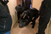 В Днепропетровской области обезвредили банду грабителей