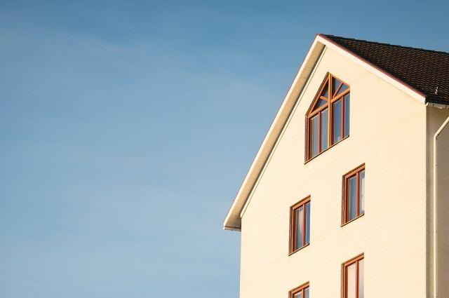 Льготный кредит будет действовать на покупку жилья в новостройках.